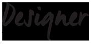 Designerwebshop