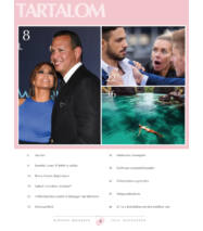 Ridikül Magazin, 2020. augusztus