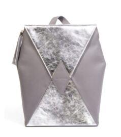 Kite hátizsák, szürke-ezüst
