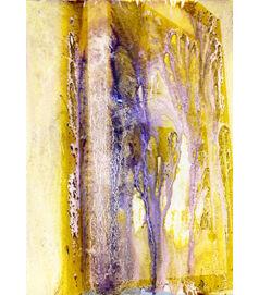 Absztrakt színes fotó 1 – művészeti nyomat