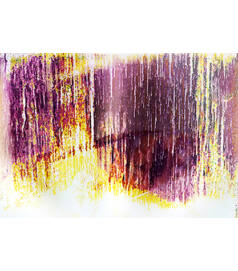 Absztrakt színes fotó 2 – művészeti nyomat