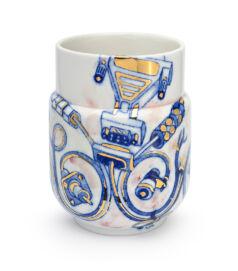 lakasdekor_andrasi_edina_designer_porcelan_csesze_kek_arany