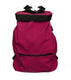 TIMTOM hátizsák, többfunkciós táska, ciklámen