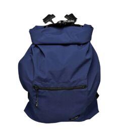 TIMTOM hátizsák, többfunkciós táska, sötétkék