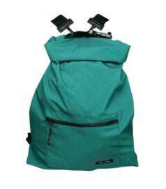 TIMTOM hátizsák, többfunkciós táska, türkiz