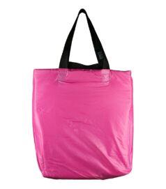 giga mega shopper, szürke-rózsaszín
