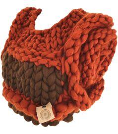 merinói gyapjú Szendrey pulcsi