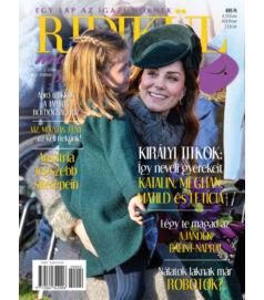 Ridikül Magazin, 2020. február