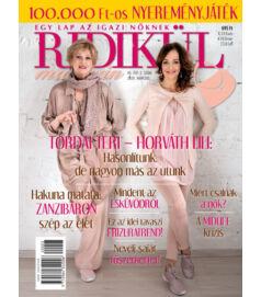 Ridikül Magazin, 2020. március