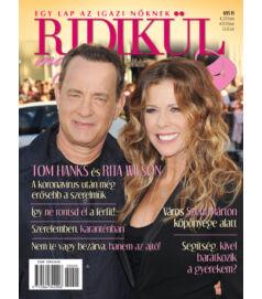 Ridikül Magazin, 2020. május