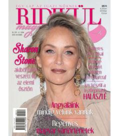 Ridikül Magazin, 2020. december