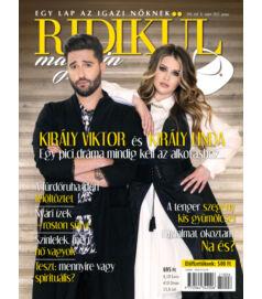 Ridikül Magazin, 2021. június