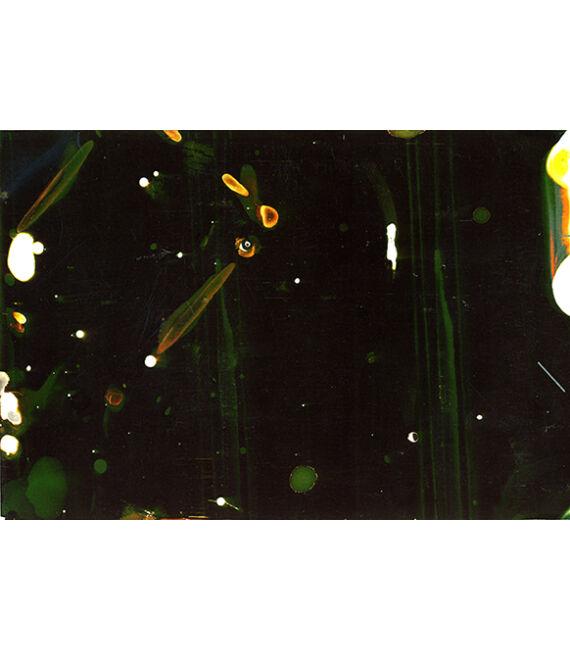Absztrakt színes fotó 3 – művészeti nyomat
